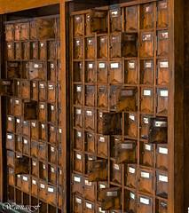 maillockers (WarnasF) Tags: maillockers vintage old restored wood antiguo restaurado madera