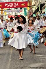 Entrada Universitaria (Rudiger Muñoz) Tags: folklore danza bolivia entrada parade university universitaria caporales morenada tinku lapaz llamerada retrato portrait saya afro afroboliviano