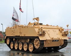 KFL 311G (Nivek.Old.Gold) Tags: 1969 gknsankey fv432 mk 21 armoured personnel carrier