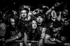 Asphyx - live in Metalmania XXIV fot. Łukasz MNTS Miętka-29
