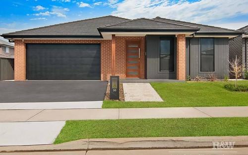 30 Bemurrah Street, Jordan Springs NSW