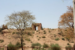 Fatehpur Sikri - (5) (Rubén Hoya) Tags: fatehpur sikri templo palacio capital imperial rajasthan india