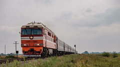 ТЭП70-0288 by Pavel888 -