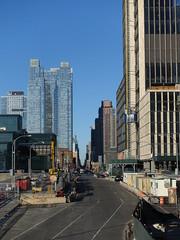 201803079 New York City Midtown (taigatrommelchen) Tags: 20180310 usa ny newyork newyorkcity nyc manhattan midtown icon sky city building constructionsite