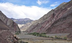 Ladakh (mala singh) Tags: mountains himalayas ladakh sky clouds landscape india