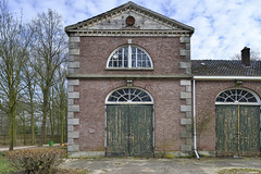 Hummelo; gedeelte voomalige stalling Enghuizen (Fred van Daalen) Tags: hummelo enghuizen gelderland achterhoek netherlands