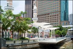 180318 Sunday Lunch 8 (Haris Abdul Rahman) Tags: kualalumpur wilayahpersekutuankualalumpur malaysia sunday streetphotography leica leicacl typ7323 summiluxm11435asph harisrahmancom fotobyhariscom harisabdulrahman riveroflife