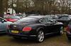 2014 Bentley Continental GT V8 4.0 (rvandermaar) Tags: 2014 bentley continental gt v8 40 bentleycontinentalgt bentleycontinental continentalgt sidecode8 7tdg42