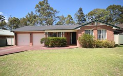 39 Illawarra Circuit, Worrigee NSW