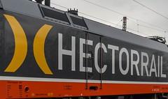 22_2011_01_11_Wanne_Eickel_Üwf_6182_531_DISPO_182.531_HCTOR_LaMotta (ruhrpott.sprinter) Tags: ruhrpott sprinter deutschland germany allmangne nrw ruhrgebiet gelsenkirchen lokomotive locomotives eisenbahn railroad rail zug train reisezug passenger güter cargo freight fret herne wanne eickel wanneeickel üwf mrcedispolokdispo dispo nacco nts hctor siemens hectorrail kenobi lamotta 1275 275 6182 182 241 189 6189 es64u2 es 64 u2 kraussmaffei krauss maffei outdoor logo natur graffiti