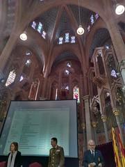 Universitat Abat Oliba CEU (Fotero) Tags: barcelona arquitectura iglesia universidad