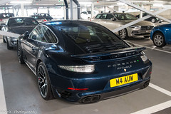 991 Turbo S (Nico K. Photography) Tags: porsche 991 turbo s blue nicokphotography supercars switzerland zürich