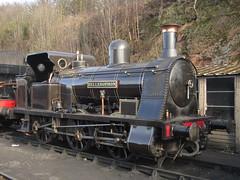 IMG_8159 - Haydock Foundry Well Tank C Bellerophon (SVREnthusiast) Tags: severnvalleyrailway svr severnvalley severn valley railway haydockfoundry welltank c bellerophon