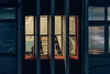 Night Apartment (Lainmoon) Tags: architecture city light night newtopographics stair urban window taipei taiwan 城市 台北 台灣