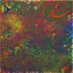 Acrylic Pour Painting #31 (Niki Gunn) Tags: k5 tamron march 2018 painting acrylic acrylicpour 90mm macro tamron90mmmacro tamronspaf90mmf28 tamron90mm tamron90mmf28 pentax canvas dirtypour flipcup