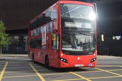 Tower Transit MV38244 (jamietunstall) Tags: transportation transport travel bus buses london uk unitedkingdom 2017 england