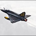 Couteau Delta - Mirage 2000D thumbnail
