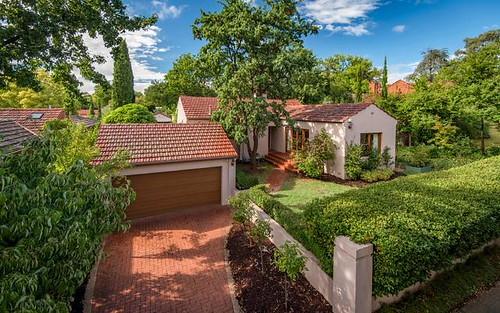 11 Hovell Street, Griffith ACT 2603