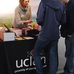 Open Evening University of Central Lancashire