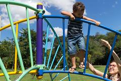 Samuel at Villa Lobos Park (Fippo Gomes) Tags: 2018 canon eosm parquevillalobos samuel 7daysofshooting week35 commonpractices colourfulthursday