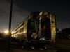(C. Neil Scott) Tags: railroad caycesc southcarolina csx train collision wreck death amtrak passengercar sleepercar westcolumbiasc