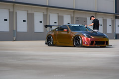 Import Alliance ATL 2018 (Jonathan Boothe) Tags: import alliance spring meet atlanta atl car show tuner rice ricer counter top frs scion subaru toyota 86 gt86 ft86 350z gt 370z g37 g35 nissan datsun airlift performance rotiform ag wheels avant garde wrap evo lancer nikon automotive