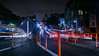 van ness remapped (pbo31) Tags: bayarea california nikon d810 color march 2018 spring boury pbo31 sanfrancisco lightstream motion traffic vannessavenue pacificheights roadway church religion cathedral construction infinity black dark night detour