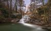 El Arenal. (Amparo Hervella) Tags: elarenal ávila españa spain paisaje naturaleza largaexposición d7000 nikon nikond7000 color