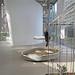 Junya Ishigami à la Fondation Cartier (Paris)