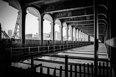 Detroit Superior bridge viaduct (michaelwalker19) Tags: