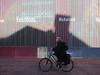 Arnhem (peterpe1) Tags: arnhem cycle bike shadow schatten eusebius flickr peterpe1 photoshop netherlands niederlande