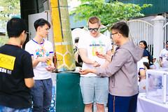 IMG_4257 (Indian Business Chamber in Hanoi (Incham Hanoi)) Tags: holi 2018 festivalofcolors incham