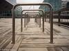 Depth (David Cucalón) Tags: davidcucalon frame marco city ciudad urban architecture arquitectura barcelona depth profundidad