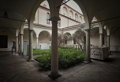 Monastero Maggiore