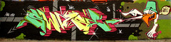 graffiti amsterdam (wojofoto) Tags: ndsm amsterdam nederland netherland holland graffiti streetart wojofoto wolfgangjosten swase