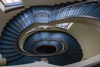 Hannover Stair