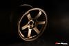 RAYS Volk Racing Te37 Saga Bronze (BR) Product Shot (RavSpec) Tags: rays volk racing te37 saga bronze br product shot ravspec