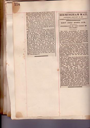1926: Jan Review 3