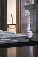 Relationships (Nicolò Zanatta) Tags: venezia venice capesaro museo museum art gallery galleria arte moderna modern ucronia uchronia model plastico allestimento exhibition