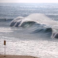 Narrabeen (south*swell) Tags: narrabeen narrabeanbeach sydney australia beach surf wave ocean square
