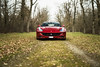 Ferrari FF (lu_ro) Tags: ferrarifour ff ferrari rosso fiorano monza italy speed stationwagon tourism italia sony a7 alpha 50mm hoya