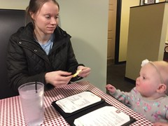 """Mommy Feed Dani at Little Italian Pizza • <a style=""""font-size:0.8em;"""" href=""""http://www.flickr.com/photos/109120354@N07/26050338947/"""" target=""""_blank"""">View on Flickr</a>"""