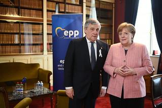EPP Summitm 22 March 2018