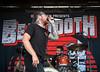 Beartooth performing at the Vans Warped Tour in San Antonio, Texas (2017-07-29) (RalphArvesen) Tags: vanswarpedtour warpedtour musicfestival concert attcenter sanantonio texas music crowd beartooth
