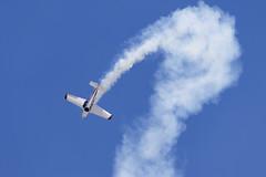 F33C Bonanza (Trent Bell) Tags: lancaster foxairfield airport losangelescounty airshow 2018 california aircraft f33c bonanza jimpeitz beechcraft beech
