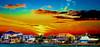 Shore (Mike Pesseackey aka UAGUY1) Tags: art digitalart digitalartrealism tropical tropicalparadise islands islandsinthestream skies seascapes swamps textures buildings beaches photoshop nikon cloudsandsky color compilation conceptual