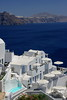 In the deep blue (Sotiris Papadimas) Tags: landscape santorini oia cyclades island greece aegean sea sky blue white view excellentview relaxation tranquility calmness travelicons travelphotos travels vacation holidays mediterranean deepblue caldera volvanic