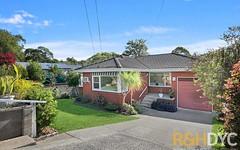196 Willandra Road, Cromer NSW