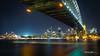 Milsons Point (paradigmblue) Tags: lights operahouse sydneyharbourbridge bridge australia water sydney milsonspoint harbour newsouthwales au