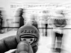 Peace with art 2 (Thiophene_Guy) Tags: thiopheneguy originalworks xz1 olympusxz1 blur blurphotography movingcamera